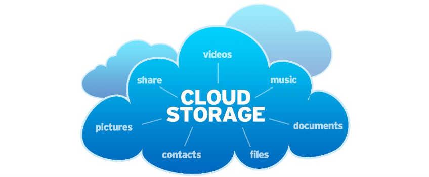 Armazenamento em Nuvem ou <em>Cloud Storage</em>